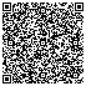 QR-код с контактной информацией организации Авантелком, ООО