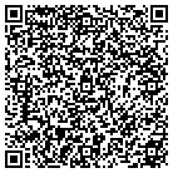 QR-код с контактной информацией организации Фуджи, ЧП