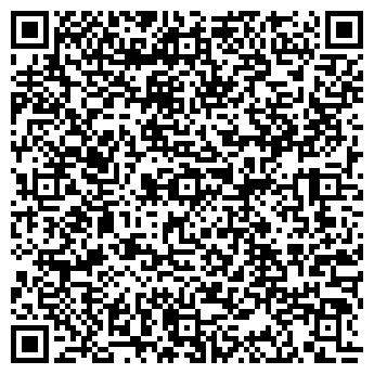 QR-код с контактной информацией организации Анкор, ЧП