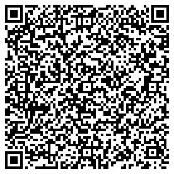 QR-код с контактной информацией организации Фотонова