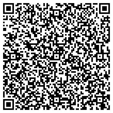 QR-код с контактной информацией организации Макросвит