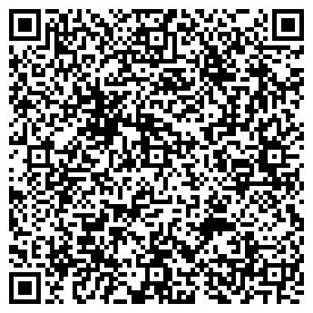 QR-код с контактной информацией организации Фотодекор, ЧП