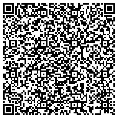 QR-код с контактной информацией организации Меджик фото, ЧП (Magic Photo)