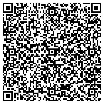 QR-код с контактной информацией организации Букрек, РА, малое ЧП