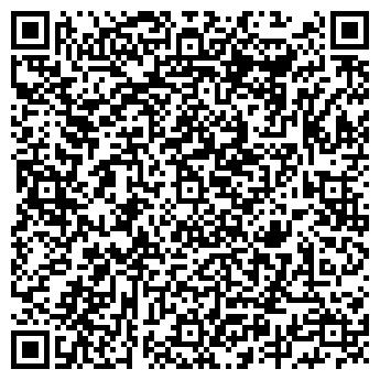 QR-код с контактной информацией организации Киевклинсервис, СПД