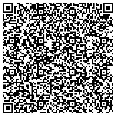 QR-код с контактной информацией организации Творческая лаборатория Форвард (4ward Group), ИП