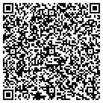 QR-код с контактной информацией организации СТЕНСАРТ Украина