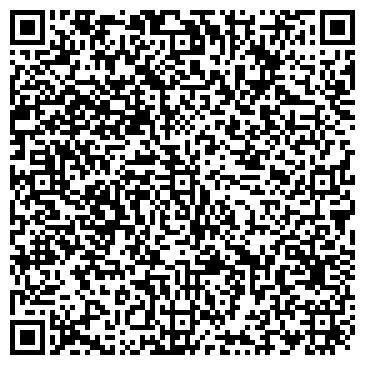 QR-код с контактной информацией организации Wall & Band ТМ, ООО