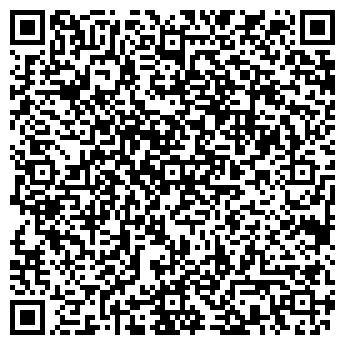 QR-код с контактной информацией организации ПП «АЛМІ ТУРБО-СЕРВІС»