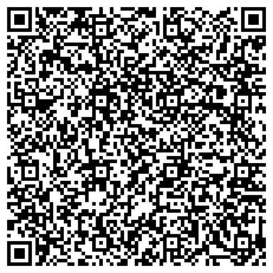 QR-код с контактной информацией организации Цифровая аэрография, ЧП