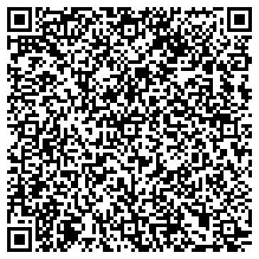 QR-код с контактной информацией организации Интеръер Декор, Компания