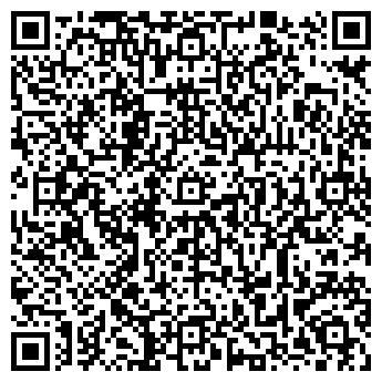QR-код с контактной информацией организации НаноЗанг, ЧП