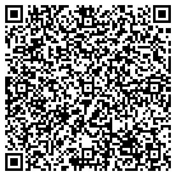 QR-код с контактной информацией организации типография ООО Эра
