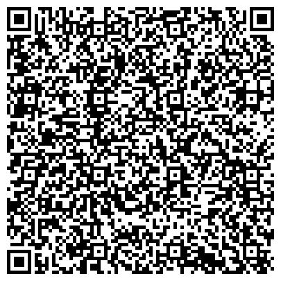 QR-код с контактной информацией организации Киевская областная торгово-промышленная палата, ТПП