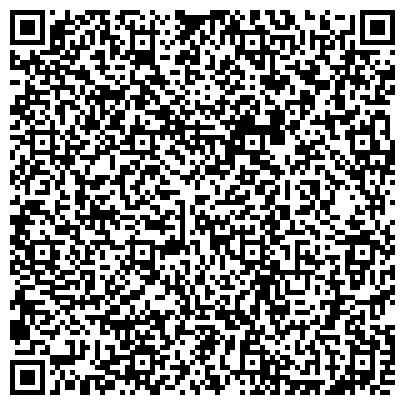 QR-код с контактной информацией организации Агенство студенческих консультаций StudentLife