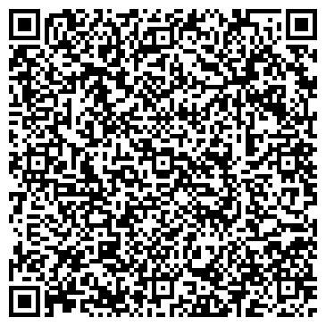 QR-код с контактной информацией организации Укрросметалл, Концерн