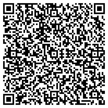 QR-код с контактной информацией организации Зазеркалье, ЧП