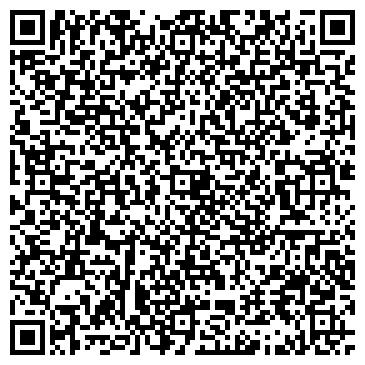 QR-код с контактной информацией организации АВТОСЕРВИС, АВТОМОЙКА