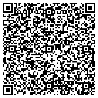 QR-код с контактной информацией организации Автопласт, ООО