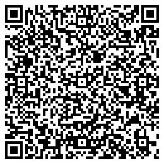 QR-код с контактной информацией организации Сави, ООО