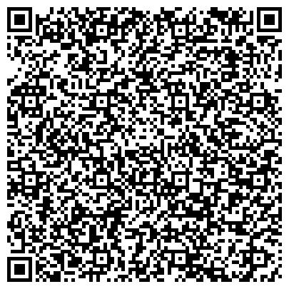 QR-код с контактной информацией организации Рекламно-Информационный Центр, ЧП
