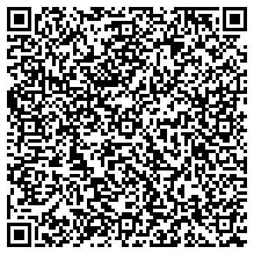 QR-код с контактной информацией организации Абрикос(принт-студия), ЧП