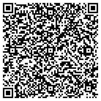 QR-код с контактной информацией организации Point-X