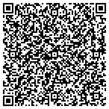 QR-код с контактной информацией организации Каневархдизайн, ЧП