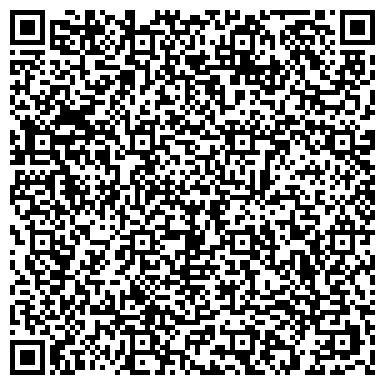 QR-код с контактной информацией организации Винницкая областная типография, ОАО