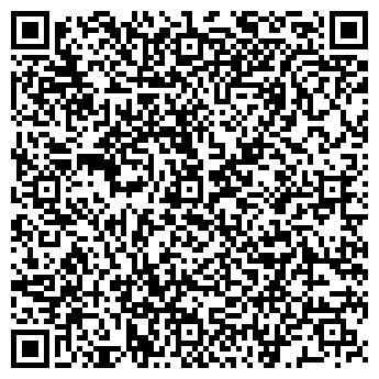 QR-код с контактной информацией организации Копицентр «Infolio»