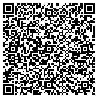QR-код с контактной информацией организации Niko-ad