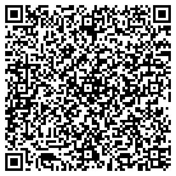 QR-код с контактной информацией организации Власт, ООО
