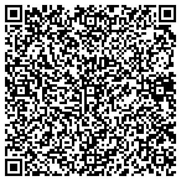 QR-код с контактной информацией организации Мега Боард, ООО