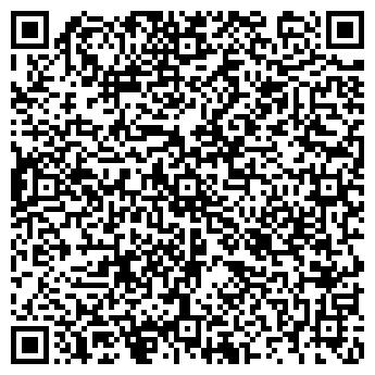 QR-код с контактной информацией организации МПП Инсайт