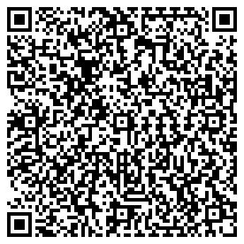 QR-код с контактной информацией организации Бают, ЧП