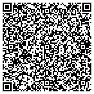 QR-код с контактной информацией организации Шервуд - РА, ЧП