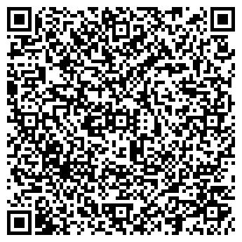 QR-код с контактной информацией организации Латека УГ, ООО