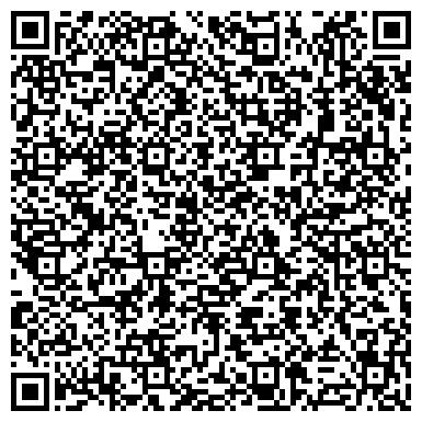 QR-код с контактной информацией организации Юниопринт (UnioPrint), СПД