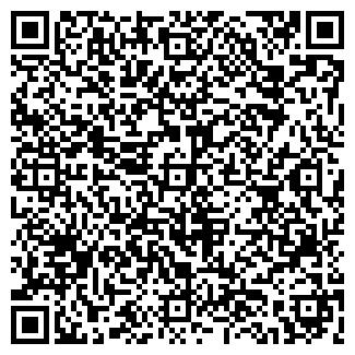 QR-код с контактной информацией организации Штамп, ЧП