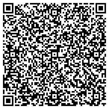"""QR-код с контактной информацией организации рекламное агенство """"Nelson"""""""