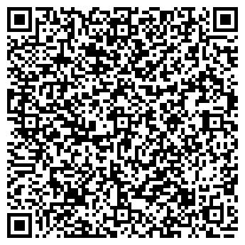QR-код с контактной информацией организации РА Ракурс