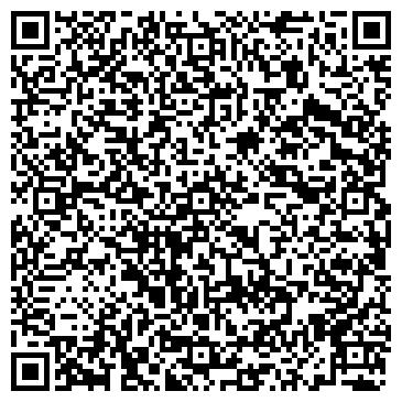 """QR-код с контактной информацией организации ЧП """"Авеню"""""""