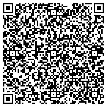 QR-код с контактной информацией организации Экографика, ООО