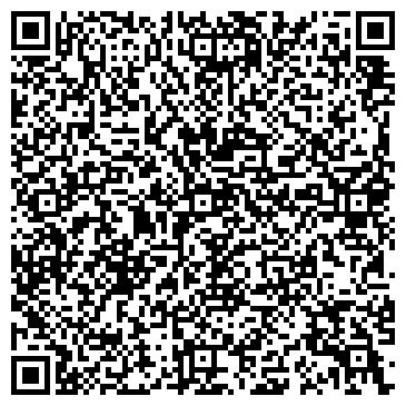 QR-код с контактной информацией организации Марфин Банк, ПАО