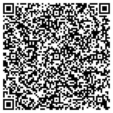 QR-код с контактной информацией организации ПОГЛЯД-ПРЕСС, ООО
