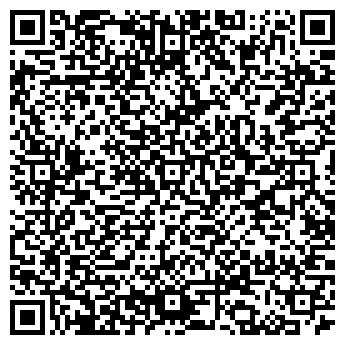 QR-код с контактной информацией организации Кочегарка, КП