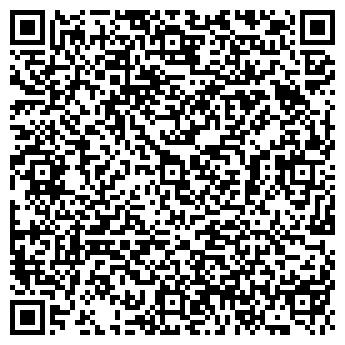 QR-код с контактной информацией организации Пресса, ГП