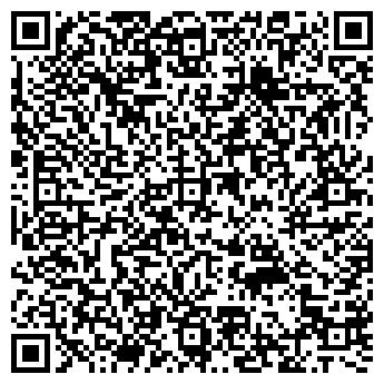 QR-код с контактной информацией организации Форвардт, ООО
