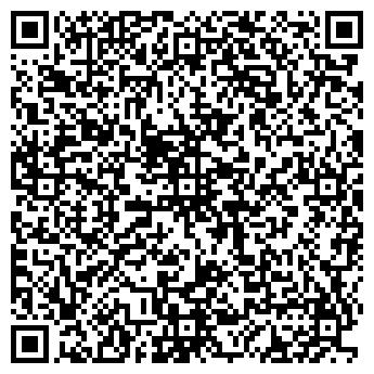 QR-код с контактной информацией организации ЛСК, ЧП