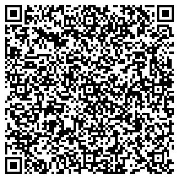 QR-код с контактной информацией организации Наш край, Компания